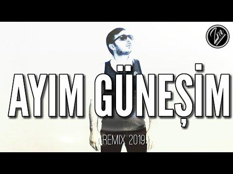 Zamiq - Ayım Günəşim 2018