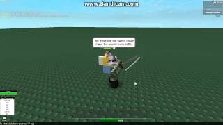 Roblox Script Showcase Episode#109/Riptide sword