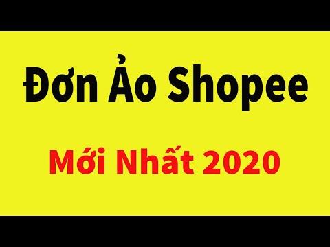 Cách đặt đơn ảo trên shopee 2020   Dịch vụ đặt đơn ảo shopee