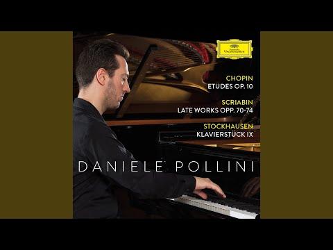 Chopin: 12 Etudes, Op.10 - No.11 In E-Flat Major