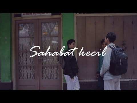Ipang - Sahabat Kecil (Cover Video Klip)