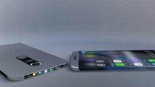 New amazing smartphone Nokia Edge 2017 With Secondary Multimedia Screen
