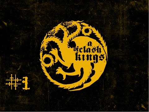 [S1E1] A Clash Of Kings 2.0 | Warband Mod | A Throne For Dragons