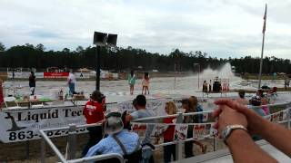Brad watching the swamp buggy races 1-26-14 Thumbnail