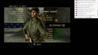call of duty 3 ps2 online стрим