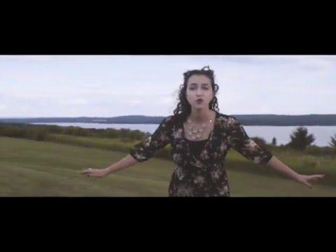 Olivia Frances - Great Blue