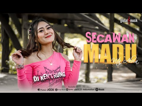 Vita Alvia - Secawan Madu (Official Music Video)