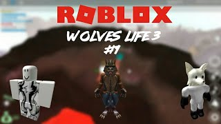 playing a roblox furry game, gamers rise up