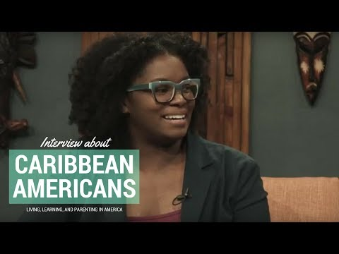 Interview about Caribbean Culture in America | SocaMom®