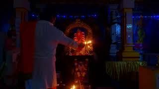 Sri Sai Baba Guru Poornima pooja & Arathi