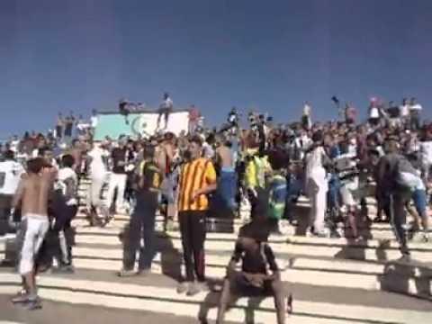 PARCAGE Ultras Lobo Negro a mascara 31/10/2014 ◄ PALIKAO ►