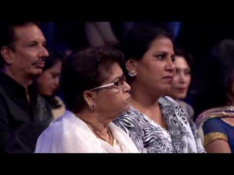 Ikk Kudi LiveUdta Punjab Shahid Mallya @ZeeFempowerment Awards 2016