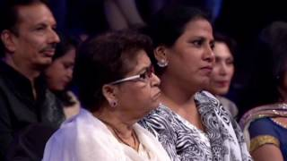 Ikk Kudi Live   Udta Punjab Shahid Mallya @ZeeFempowerment Awards 2016