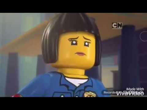 Jay x Nya Stay (Lego Ninjago) Request