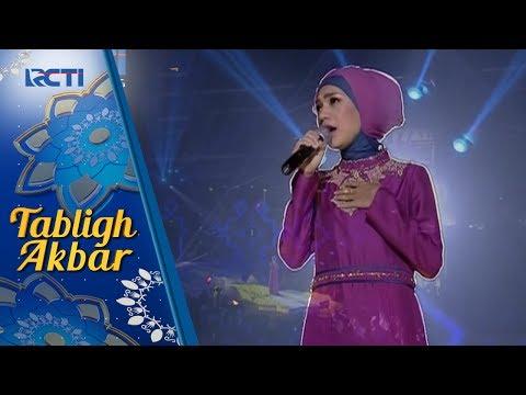 "TABLIGH AKBAR - Indah Nevertari ""Rabbana"" [9 Juni 2017]"
