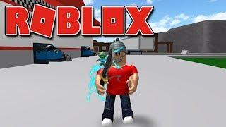 ROBLOX-KNIVES Simulator (Messer-Simulator)