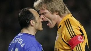 10 Angry Goalkeepers 2014