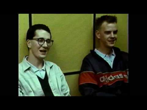 the housemartins whistle test documentry part 2