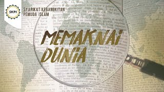 MEMAKNAI DUNIA PART 2 - Ust Omar Mita (Q&A)