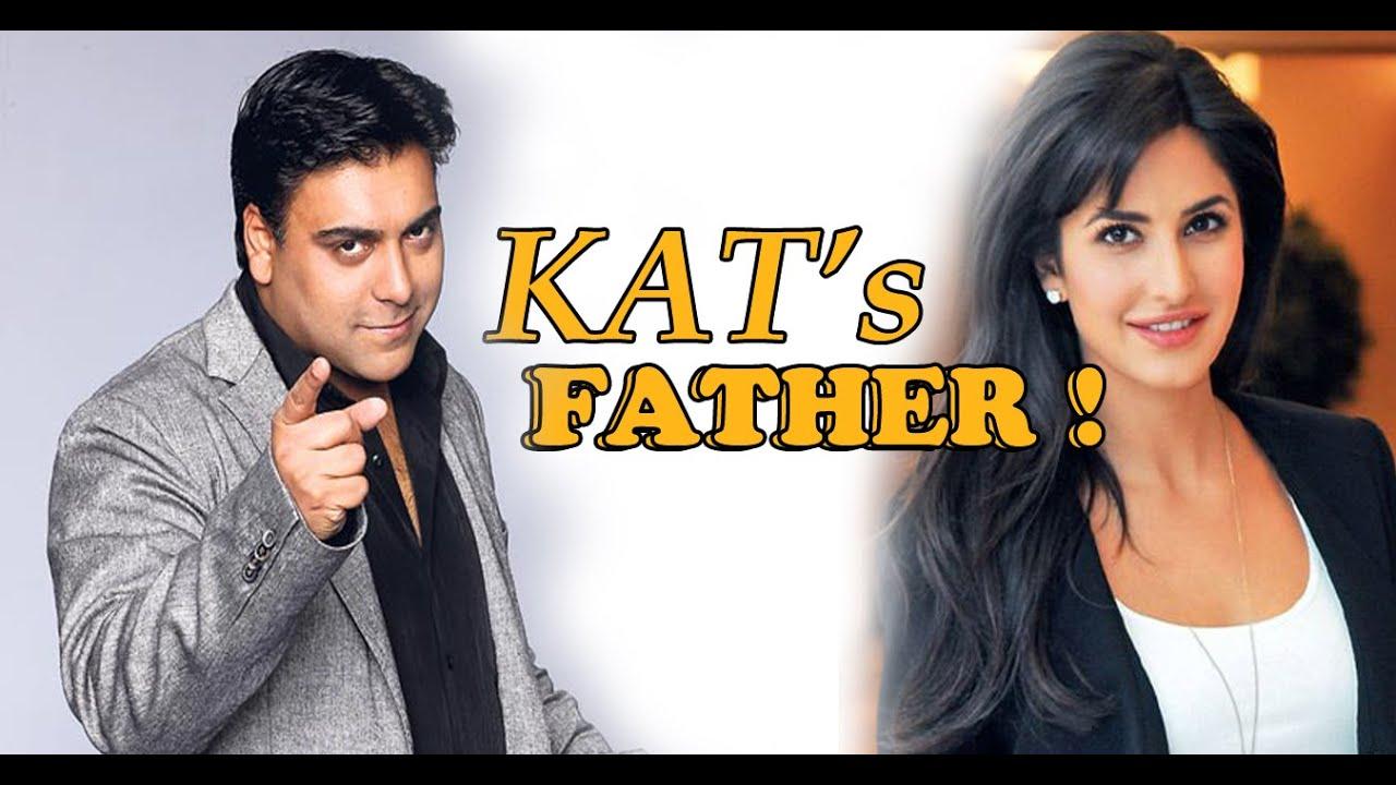 OMG Ram kapoor to become Katrina kaif's father! - YouTube