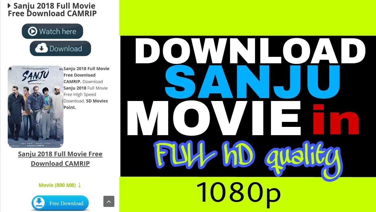 sanju full movie hd youtube