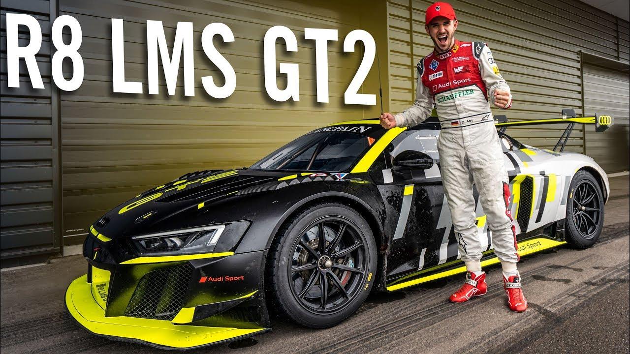 Kelebihan Audi R8 Gt2 Spesifikasi
