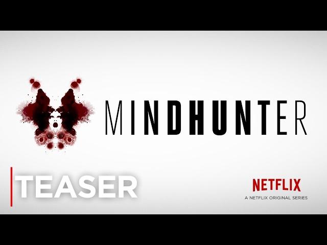 Mindhunter trailer stream