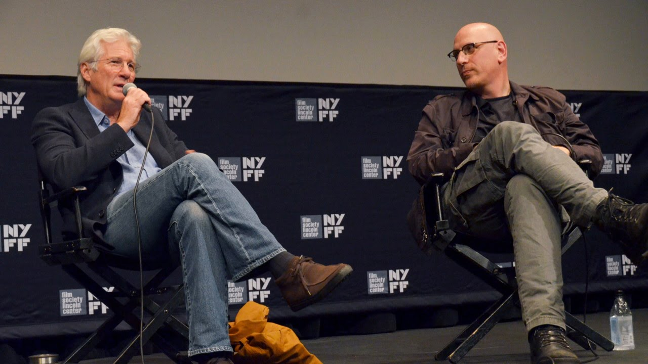 "NYFF52: ""Time Out of Mind"" Q&A 