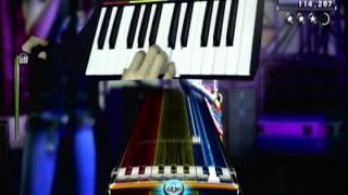 Rock Band 3 - Bohemian Rhapsody [Splitscreen] [100% FC Expert Pro Keys]