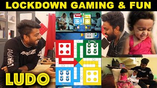 LUDO Online Gaming Fun 😂 | New Gaming Channel Update - Let's Play Together