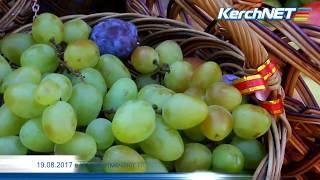 В Керчи отмечают Яблочный Спас