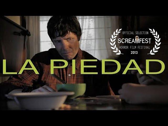 La Piedad | Scary Short Horror Film | Screamfest