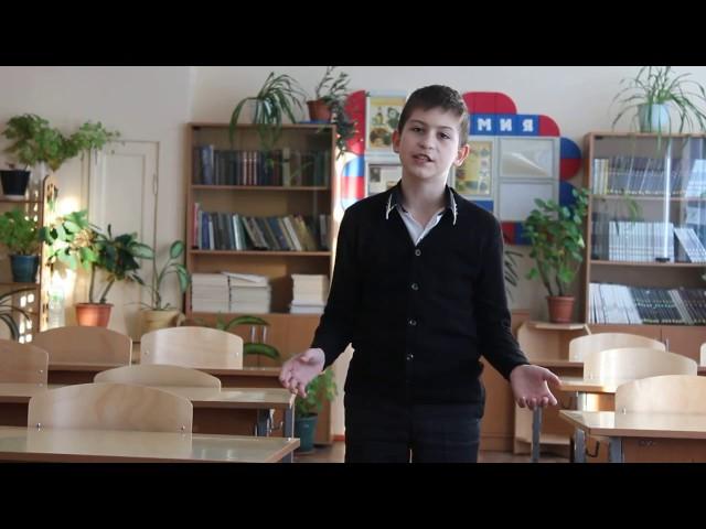Изображение предпросмотра прочтения – ЕвгенийБувака читает произведение «Ларчик» И.А.Крылова