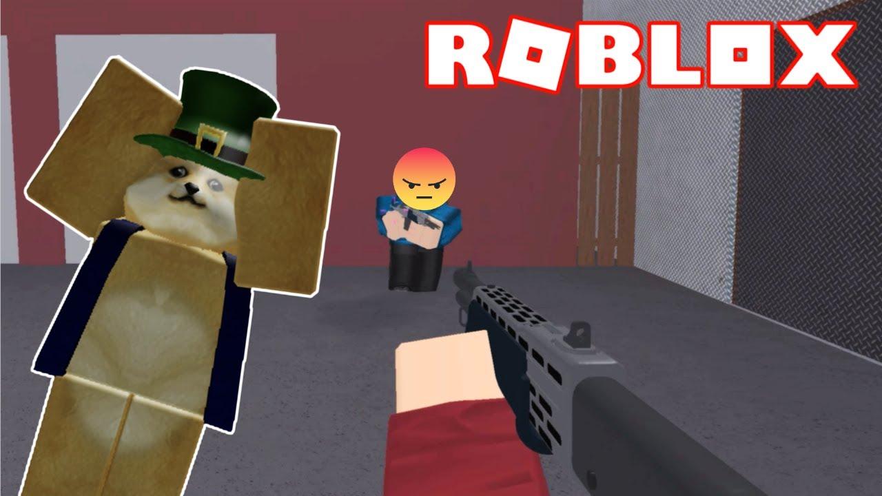 hilarious roblox arsenal gameplay