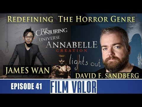 How They Are Redefining The Horror Genre | Ep. 41