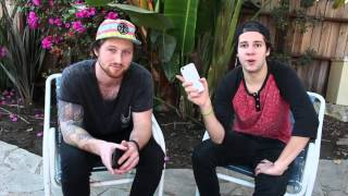 Crazy Would You Rather | ScottySire and David Dobrik