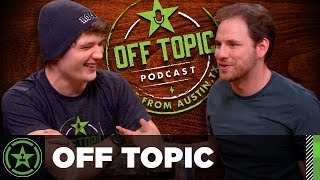 If Your Pee Could Cure Cancer – Off Topic #2