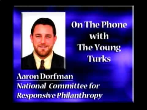 Aaron Dorfman - National Committee for Responsive Philanthropy