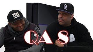 QA 8: Should I Cancel My PS4 Pre-Order?