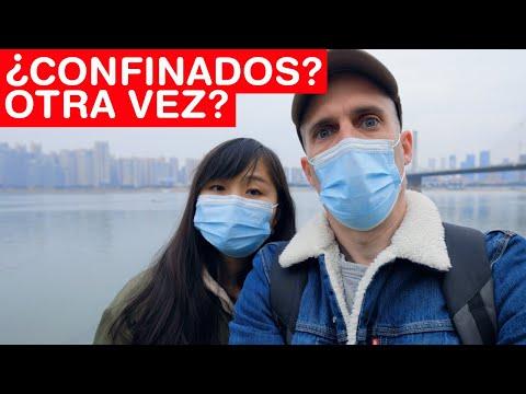 NUEVOS BROTES en CHINA y MEDIDAS COVID en 2021 | Jabiertzo