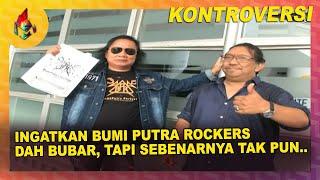 Ingatkan Bumi Putra Rockers Dah Bubar, Tapi Sebenarnya Tak Pun.. | Melodi (2019)