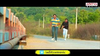 Jabilli Kosam Aakashamalle Telugu Movie - O Oo Naa Cheliya Promo Song