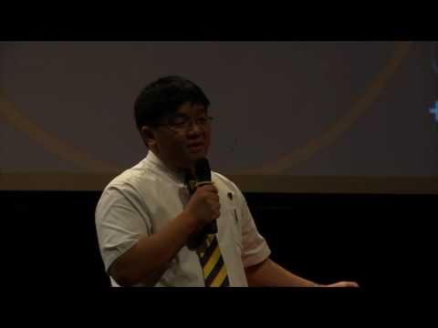 The Power of Laziness | Michael Leong | TEDxACSindependent