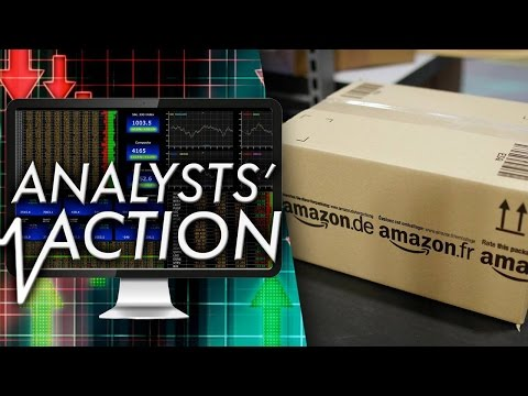 Analysts' Actions: Wall Street Firm Analyze Amazon, Twitter, and Yelp on Wednesday