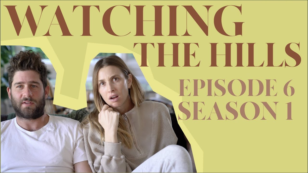 Download Reacting to 'THE HILLS' | S1E6 | Whitney Port