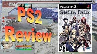 PS2 Review: Stella Deus