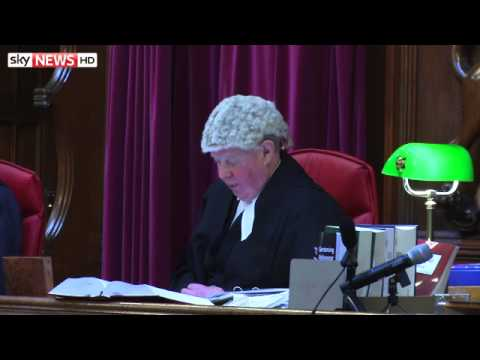 Court Of Appeal Quashes Convictions
