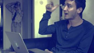 Gerard // Blausicht Sessions pt. 3