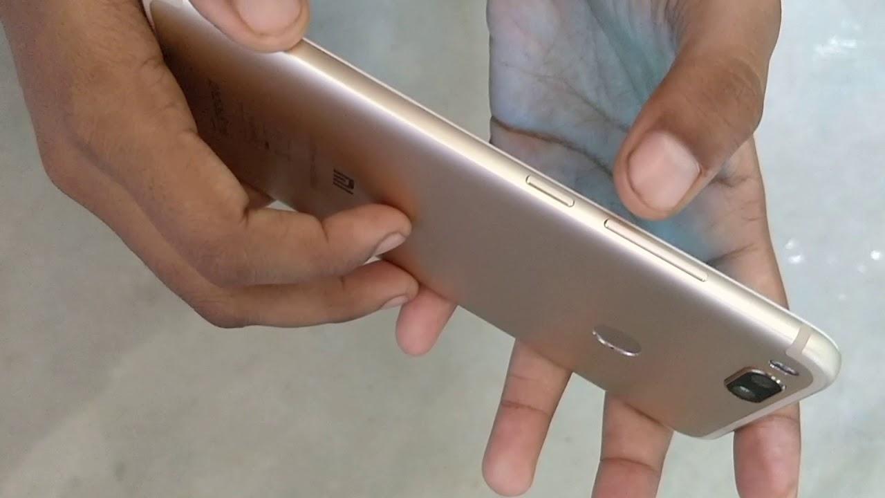 How to take screenshot on Xiaomi Mi A1 ? | 91mobiles com