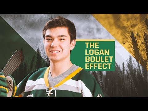 The Logan Boulet Effect